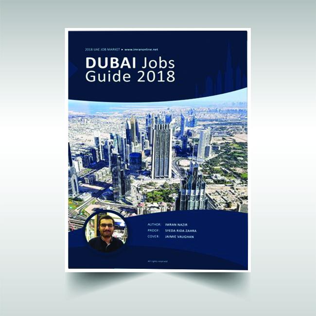 Dubai Jobs Guide 2018