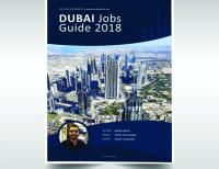Dubai Jobs Guide 2018