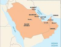 Which countires are GCC Countries? And what does it GCC mean?